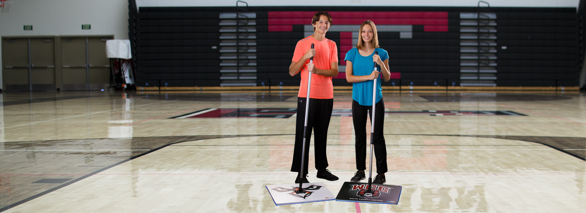 Gym And Facility Maintenance Products