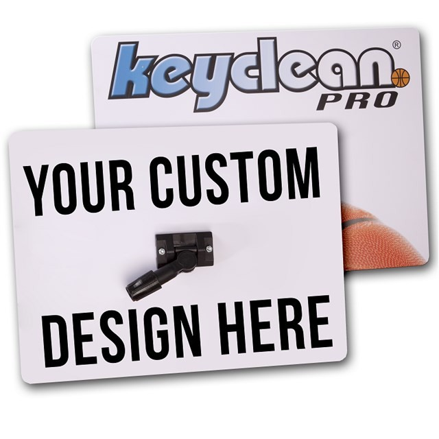 "Custom Keyclean Pro| Sweat Mop | 18"" x 24"" 