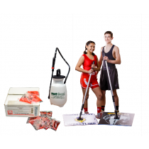 TKH763- Standard Matclean Pro Value Package