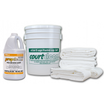 Prepclean Start Up Kit for Hard Floor Surfaces