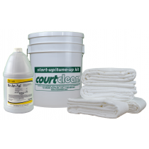 TKH625- 6' Re-Juv-Nal Start Up Kit for Disinfecting Mats & Covers