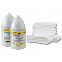 Re-Juv-Nal Tune Up Kit for Disinfecting Mats & Covers
