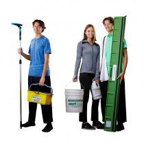 TKH725- Best Value Courtclean Package